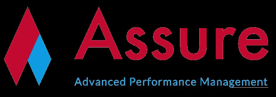 assure complete logo