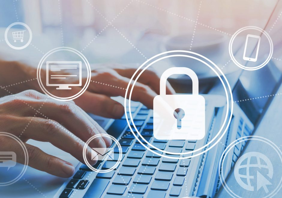 information security online